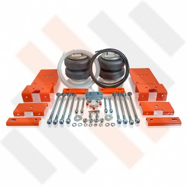 Peugeot Boxer X244 Oluve Semi Air Suspension Kit 2-Way