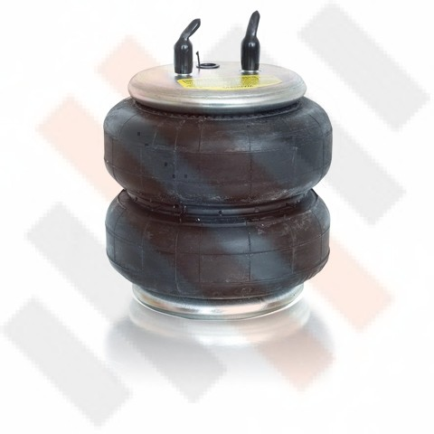 Firestone Double Convoluted Air Spring | Semi-airsuspension| 6781 | A01-760-6781