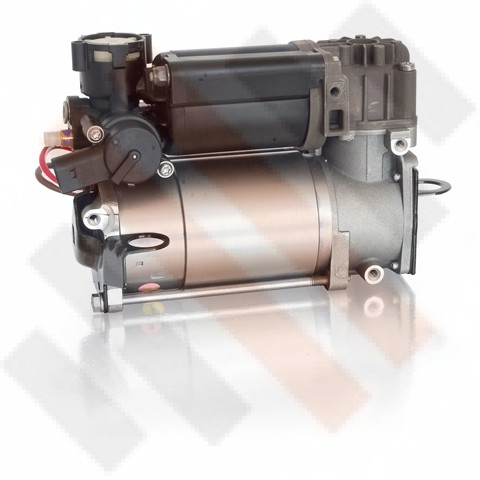 WABCO 4154033030 12v Airsuspension Compressor | Airsuspension