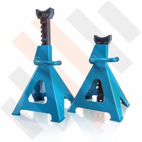 Axle Stand Set 2pc