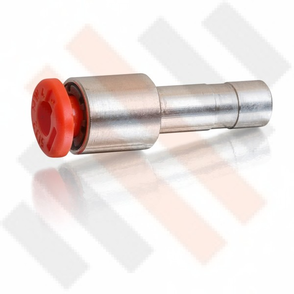 Push-in Reducer 8mm to 5mm Air Line   Semi-airsuspension