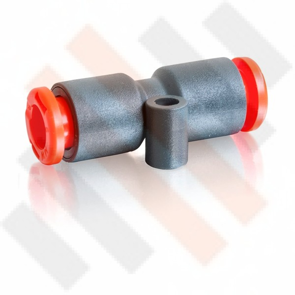 Straight Push-in Air Fitting 5mm | Semi-airsuspension