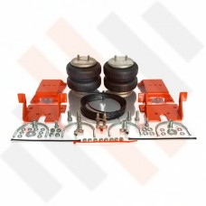 Fiat Ducato 280/290 2-way Semi-airsuspension Kit | Fiat Ducato Airsuspension