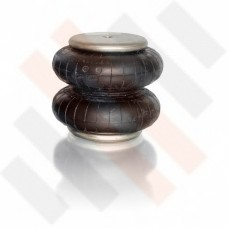 Firestone 8 Inch Air Spring | Semi-Airsuspension | 7339 | W21-760-7339
