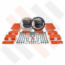 Fiat Ducato X250 Oluve Semi Air Suspension Kit 2-Way