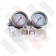 Universal Oluve Pressure Gauges Ø 40 mm