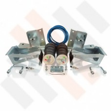Fiat Ducato X244 AL-KO Dunlop Semi Air Suspension Kit 2-way
