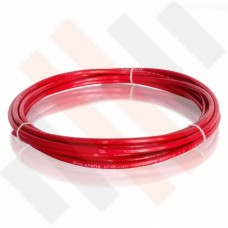 Firestone 1/4 Nylon Red Air Line 6mm