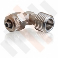 Elow Air Fitting with Conical Thread 5mm Air Line | Semi-airsuspension