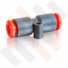 Straight Air Connector 4mm | Semi-airsuspension