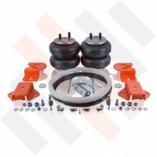 Renault Master X70 Oluve Semi-Airsuspension kit 2-way | Renault Master Airsuspension