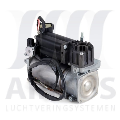 Iveco Daily Luchtvering compressor 4154034020