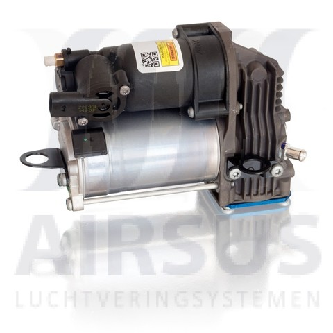 Mercedes R-Klasse W251 Airmatic Luchtvering Compressor A2513202604