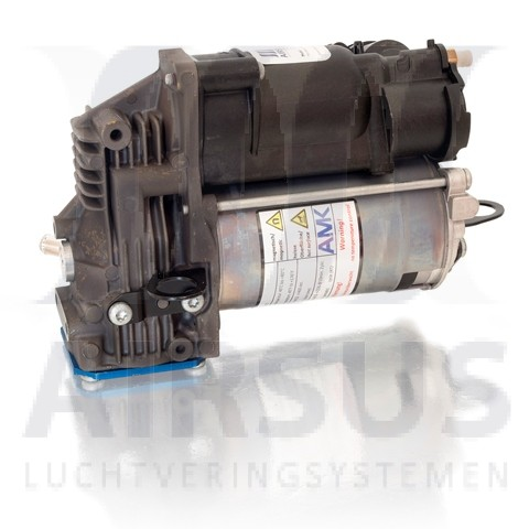 W251 Compressor Full Air-Suspension A2513202704