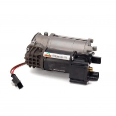 BMW 7-serie (F01, F02) Compressor Luchtvering 37206789450